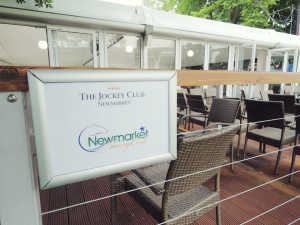 Exclusive Newmarket Racing Club Hospitality